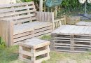 Muebles Rústicos con palets en Granollers
