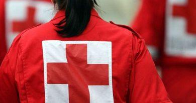Donaciones Muebles Cruz Roja Granollers