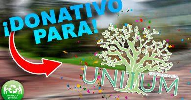 Donativo para Unitum Cooperativa Lliçà D'Amunt