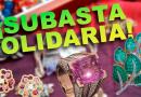 Subasta Solidaria de Bisutería Vintage